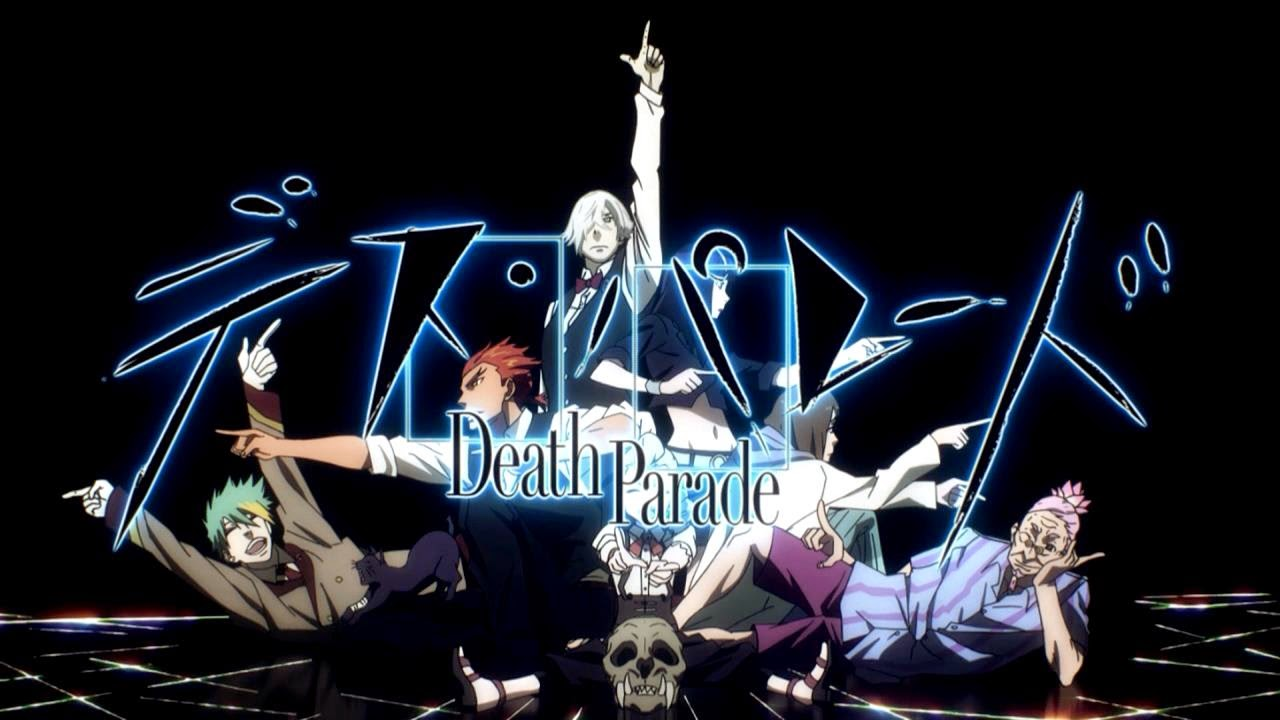Death Parade Subtitle Indonesia [Batch]