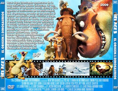 Ice Age 3 - El origen de los dinosaurios