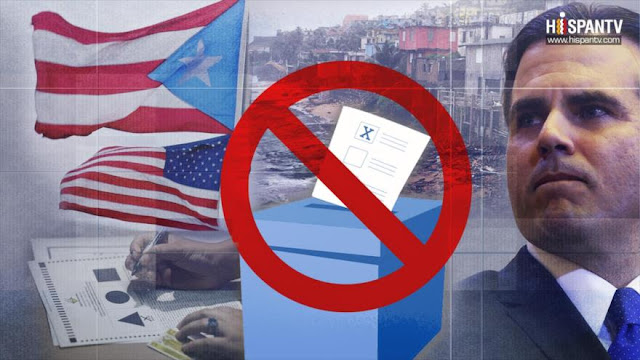 El fracaso de la estadidad americana en el plebiscito de Puerto Rico