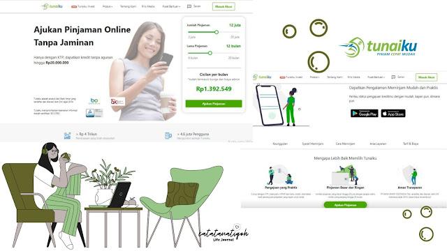 Tunaiku-pinjaman-online