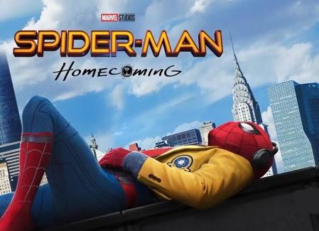 Download Spider-Man Homecoming (2017) Dual Audio [Hindi + English] 720p + 1080p + 2160p UHD BluRay ESub