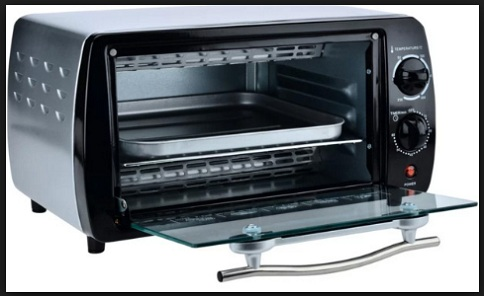 Cara Menggunakan Oven Listrik Untuk Panggang Ayam Dan Daging