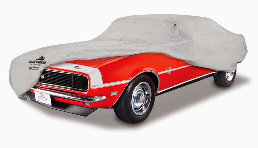 covering classic cars winter auto storage solutions from california car cover. Black Bedroom Furniture Sets. Home Design Ideas