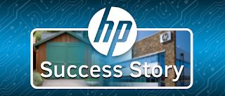 The rise of Hewlett-Packard (HP)