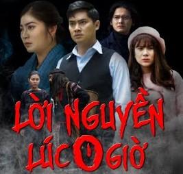 Phim Lời Nguyền Lúc 0 Giờ-Truyền Hình Việt Nam 2020