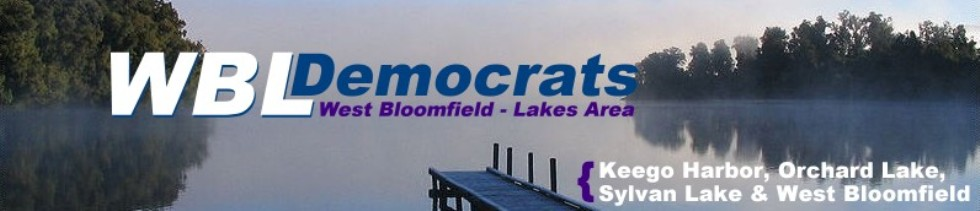 west bloomfield lakes area democratic club