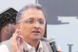 Ramachandra Guha Family Wife Son Daughter Father Mother Age Height Biography Profile Wedding Photos