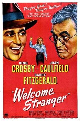 Welcome The Stranger Film