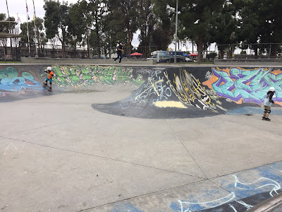 houghton skate park long beach california