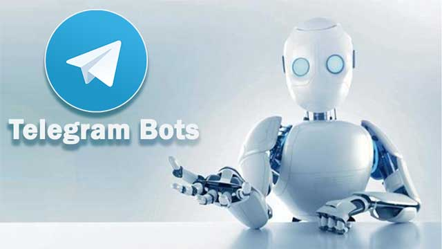 So you can create your own Telegram bot in a couple of clicks