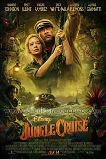 Jungle Cruise (2021) BRRip 1080P Latino [GD-MG-MD-FL-UP-1F] LevellHD