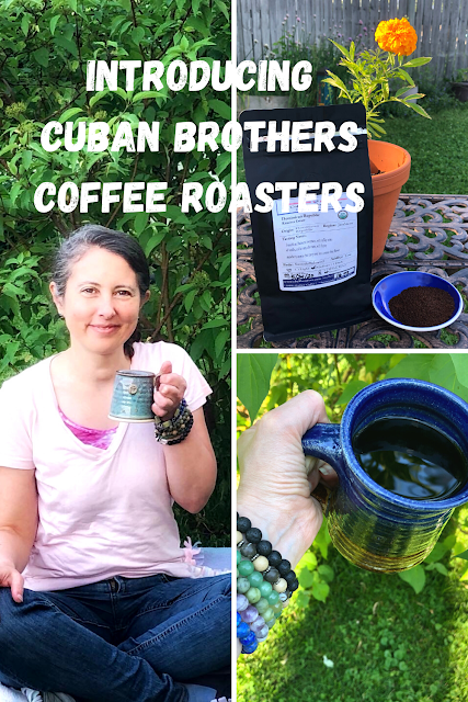 Cuban Brothers Coffee Roasters and the Art of Slowing Down Savoring Coffee and Being in the Moment
