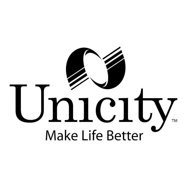 UNICITY logo
