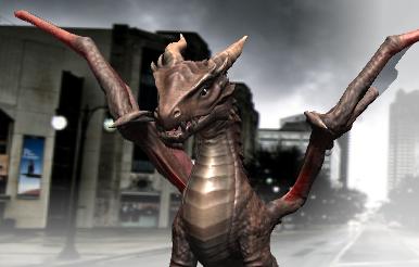 Dragon-Vice-City