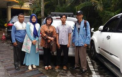 Rental Mobil Kediri Surabaya