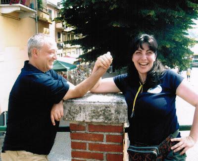 Santo e Silvia - 25 volte Nixsa