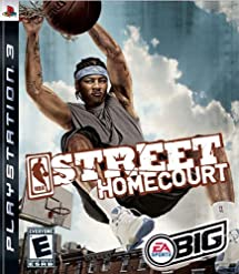 NBA STREET HOMECOURT PS3 TORRENT