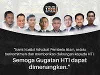 #KhilafahAjaranIslam #AdvokatBelaHTI #HTIdiHati