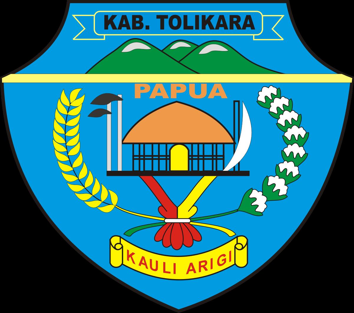 LOGO+KABUPATEN+TOLIKARA