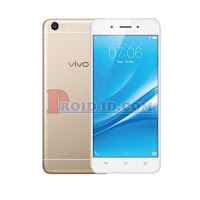 Cara Flashing Vivo Y55S PD1613BF Bootloop Via PC (Tested)