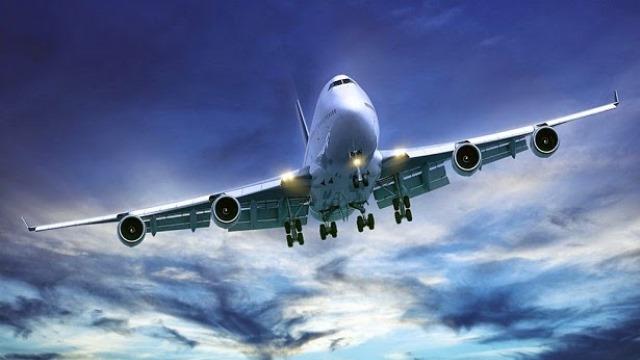 ماذا يحدث عندما تفرغ الطائرة من الوقود؟