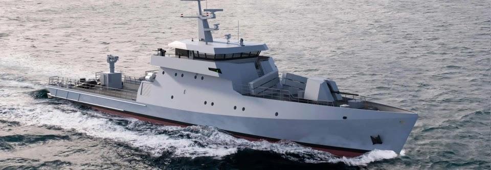 Міноборони обговорило з французами постачання ВМСУ нового морського озброєння