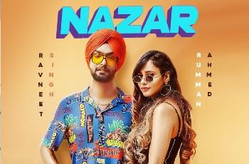 Nazar Lyrics - Ravneet Singh