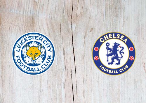 Leicester City vs Chelsea Full Match & Highlights 1 February 2020
