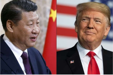 Trump administration rejects all Beijing claims in the South China Sea, tensions likely to rise