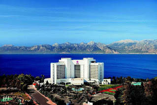 antalya otelleri akra hotel  tatil rezervasyon otel rezervasyon