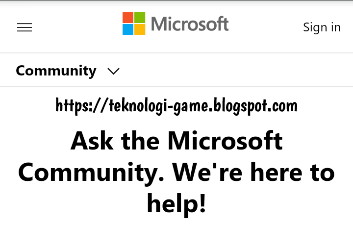 Free backlink from website DA 99, Backlink berkulitas dari Microsoft, backlink dofollow microsoft, cara mendapatkan backlink dari microsoft, building backlinks, backlink from Microsoft,