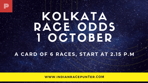 Kolkata Race Odds, free indian horse racing tips, indiarace
