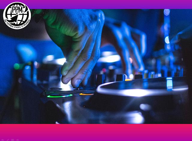 09 de Marco - Dia Mundial do DJ | Pemba Para O Mundo