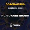 1º Caso de Coronavírus confirmado em Peruíbe