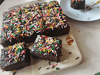 Brownies BengBeng Kukus