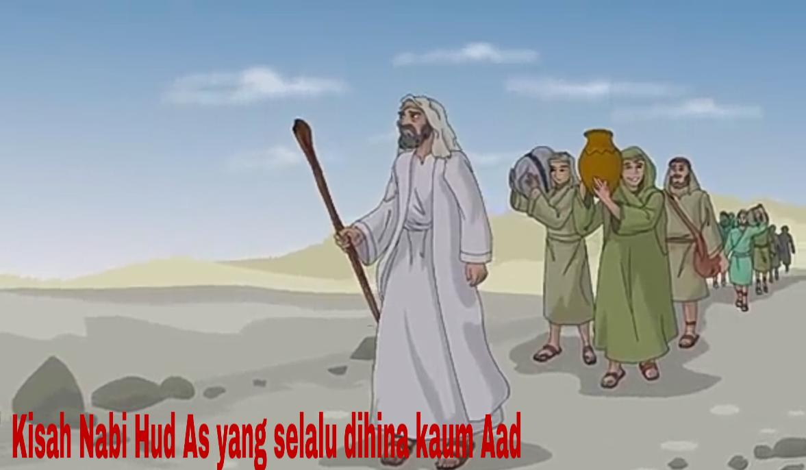 Nabi Hud