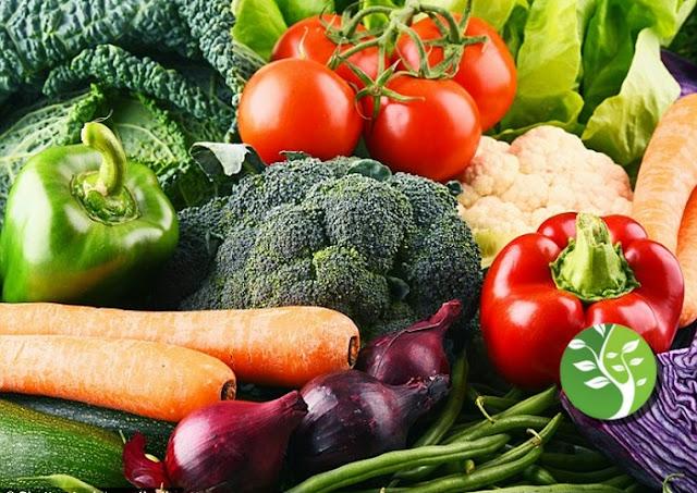 Comer frutas y verduras podría reducir el riesgo de asma hasta en un 30% y ayudar a las personas a controlar los síntomas si ya tienen la afección pulmonar.