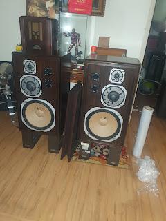 Yamaha Ebony Ns1000 Speaker (sold) 20201223_144245