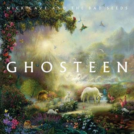NICK CAVE AND THE BAD SEEDS: Ακούστε ολόκληρο το νέο άλμπουμ