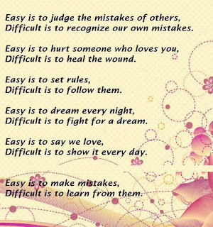 Easy is to... - ygoel.com