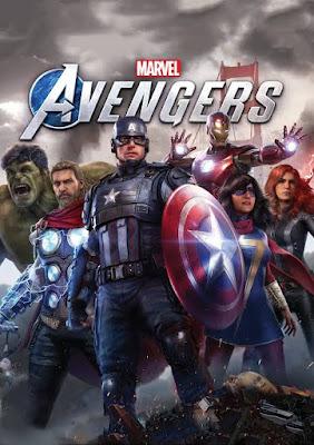 Marvels Avengers open beta