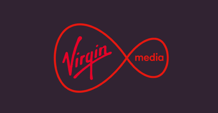 Virgin Media Data Leak Exposes Details of 900,000 Customers