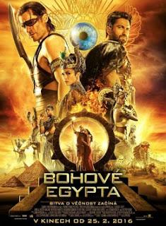 Xem phim Các Vị Thần Ai Cập-Gods of Egypt
