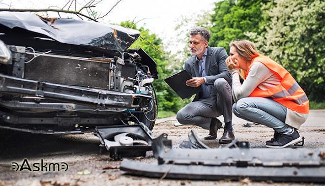 Get Car Accident Claim Compensation: eAskme