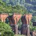 【苗栗三義景點】龍騰斷橋。舊山線第二熱門景點