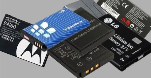 Hábitos que dañan la batería de tu móvil