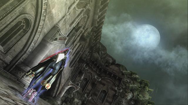 Análisis de Bayonetta Remaster para Xbox One S incluido en el bundle del 10th anniversary.