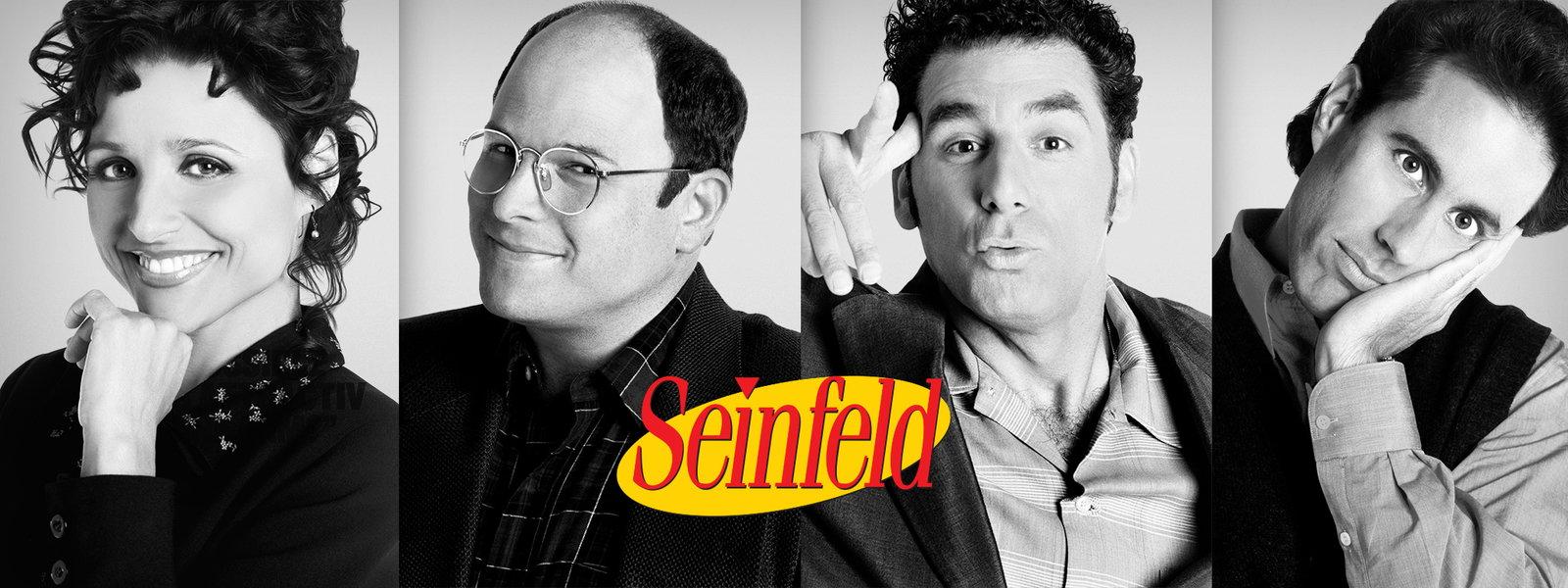 Top 10 favorite Seinfeld episodes