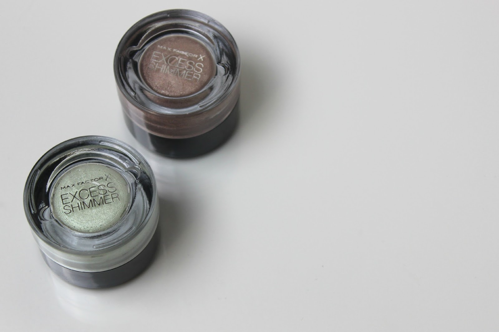 A picture of Max Factor Excess Shimmer Eyeshadow