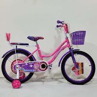 sepeda mini anak centrum kids city bike